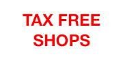 TAX FREE(免税)