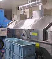 廃棄物削減への取組み